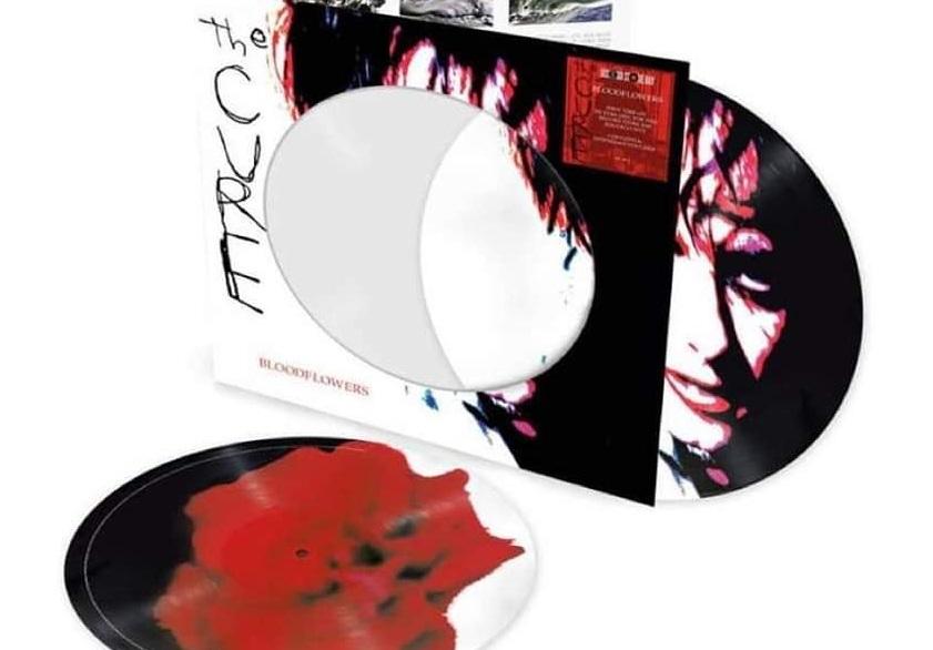 Record Store Day. Płyty The Cure w pierwszym koszyku